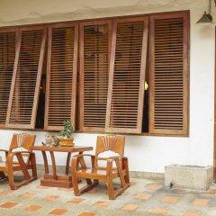 Отель Siamese Views Lodge Бангкок