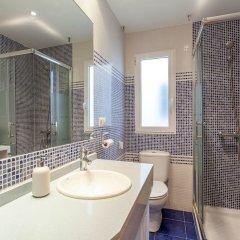 Отель Valencia Flat Rental - Ruzafa 3 ванная