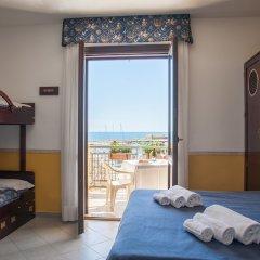 Hotel Il Porto Казаль-Велино комната для гостей фото 4