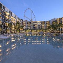 Отель Caesars Resort бассейн фото 3