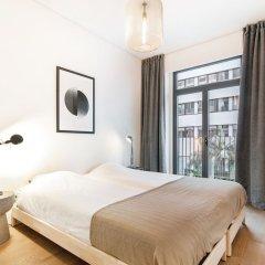Апартаменты Liberdade Luxury Apartment комната для гостей фото 2