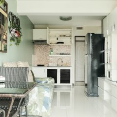 Апартаменты Bangkok Two Bedroom Apartment Бангкок фото 9