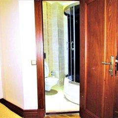 Lausos Hotel Sultanahmet сауна
