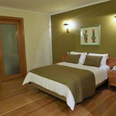 Eira do Serrado Hotel & SPA комната для гостей фото 2