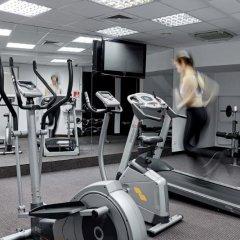 Гостиница Кадашевская фитнесс-зал фото 4