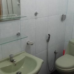 Отель The European Gate ванная