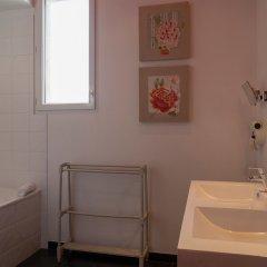 Qualys Le Londres Hotel Et Appartments Сомюр ванная