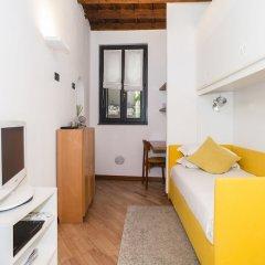 Отель Living Milan - Garibaldi 55 комната для гостей фото 3