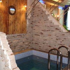 Гостиница Villa Club Армавир бассейн