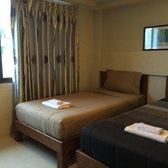 Отель The City House Таиланд, Краби - отзывы, цены и фото номеров - забронировать отель The City House онлайн комната для гостей фото 3