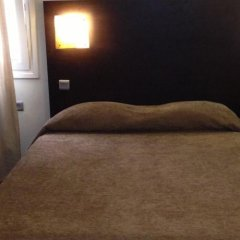 Anessis Hotel удобства в номере фото 2
