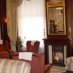 London Elizabeth Hotel интерьер отеля фото 3