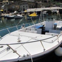 Отель Mariblu Bed & Breakfast Guesthouse Мальта, Шевкия - отзывы, цены и фото номеров - забронировать отель Mariblu Bed & Breakfast Guesthouse онлайн приотельная территория фото 2