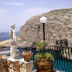 Отель Xlendi Resort & Spa Мальта, Мунксар - 2 отзыва об отеле, цены и фото номеров - забронировать отель Xlendi Resort & Spa онлайн фото 3