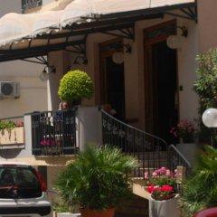 Hotel Piccinelli городской автобус
