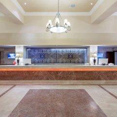 Alara Park Hotel Турция, Аланья - отзывы, цены и фото номеров - забронировать отель Alara Park Hotel онлайн интерьер отеля фото 3