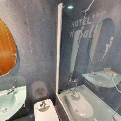 Отель El Salt Испания, Вальдерробрес - отзывы, цены и фото номеров - забронировать отель El Salt онлайн ванная