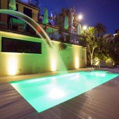 Hotel Villa Anita Церковь Св. Маргариты Лигурийской бассейн