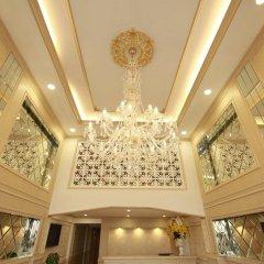 Kim Hoa Da Lat Hotel Далат спа