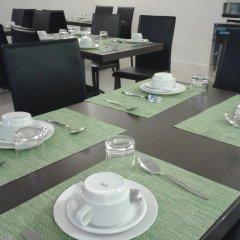 Отель Garibaldi Италия, Падуя - отзывы, цены и фото номеров - забронировать отель Garibaldi онлайн питание