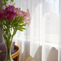 Отель Triada Болгария, София - 1 отзыв об отеле, цены и фото номеров - забронировать отель Triada онлайн балкон