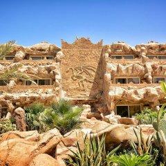 Отель Caves Beach Resort Hurghada - Adults Only - All Inclusive фото 10