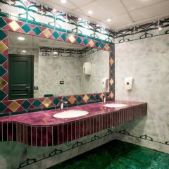 Отель Berchielli бассейн