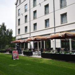 Отель Velotel Brugge Бельгия, Брюгге - отзывы, цены и фото номеров - забронировать отель Velotel Brugge онлайн фитнесс-зал фото 2