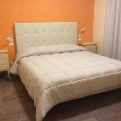 Отель Il Roccolo Di Valcerasa Трайа комната для гостей