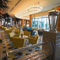 Отель Hilton Dubai Jumeirah интерьер отеля фото 2