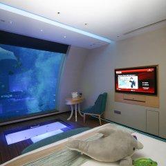 Отель Resorts World Sentosa - Beach Villas детские мероприятия