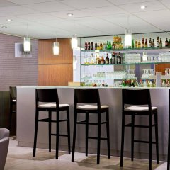 Отель Timhotel Berthier Paris 17 гостиничный бар