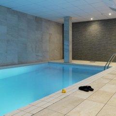 Отель Scandic Örebro Väst Швеция, Эребру - отзывы, цены и фото номеров - забронировать отель Scandic Örebro Väst онлайн бассейн