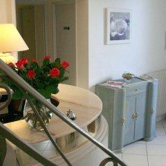 Отель Albert 1er Франция, Канны - отзывы, цены и фото номеров - забронировать отель Albert 1er онлайн интерьер отеля фото 3