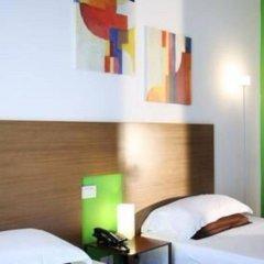 Trieste Hotel Римини комната для гостей фото 5