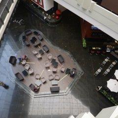 Отель Holiday Inn Dali Airport Мехико сауна