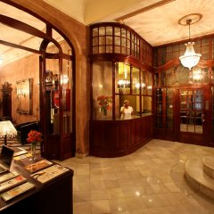 Отель Nouvel Барселона развлечения