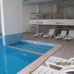 Отель Iceberg Pamporovo Пампорово фото 3