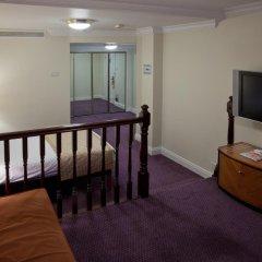 Отель Britannia Sachas Hotel Великобритания, Манчестер - 1 отзыв об отеле, цены и фото номеров - забронировать отель Britannia Sachas Hotel онлайн комната для гостей фото 5