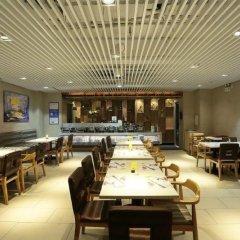 Отель Fortune Шэньчжэнь питание фото 2