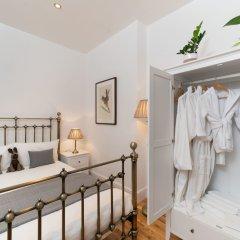 Отель Cherry Tree Великобритания, Лондон - отзывы, цены и фото номеров - забронировать отель Cherry Tree онлайн комната для гостей фото 2