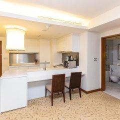 Отель Westminster Dubai Mall Дубай в номере фото 2