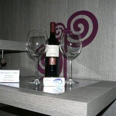 Отель SOPERGA Милан в номере фото 2