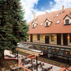 Отель SCHWAIGER Прага фото 8