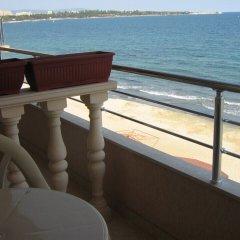 Отель Blian Болгария, Равда - отзывы, цены и фото номеров - забронировать отель Blian онлайн балкон