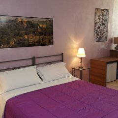 Отель B&B Monte Dei Pegni Агридженто комната для гостей фото 4