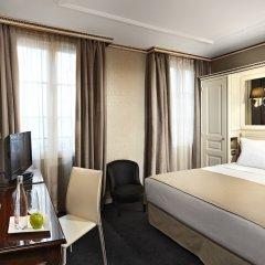 Отель Melia Paris Notre-Dame Франция, Париж - отзывы, цены и фото номеров - забронировать отель Melia Paris Notre-Dame онлайн фото 7