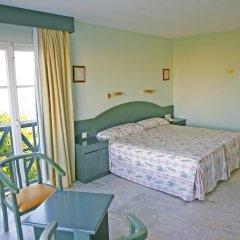 Отель ELE La Perla Испания, Мотрил - отзывы, цены и фото номеров - забронировать отель ELE La Perla онлайн комната для гостей фото 2