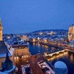 Отель Zurich Marriott Hotel Швейцария, Цюрих - отзывы, цены и фото номеров - забронировать отель Zurich Marriott Hotel онлайн фото 2