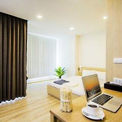 Karin Hotel & Serviced Apartment удобства в номере фото 2